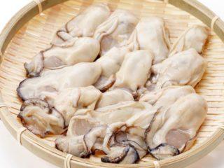 牡蠣の「生食用」「加熱用」の違いって知ってる?