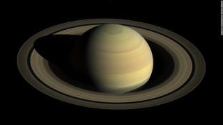 土星の環、消滅するらしい