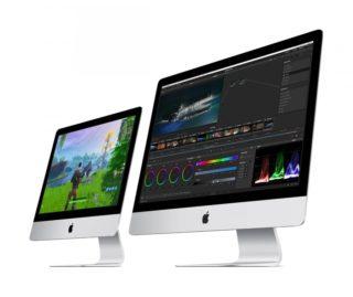 Apple、新iMac発表。3Dがグリグリ動く?ネットの声→たいして代わり映えしない斬新さがない